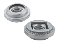 Self-Clinching floating nut for non-locking Type