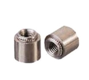 Self-Clinching pilot spacer (PF PFS)