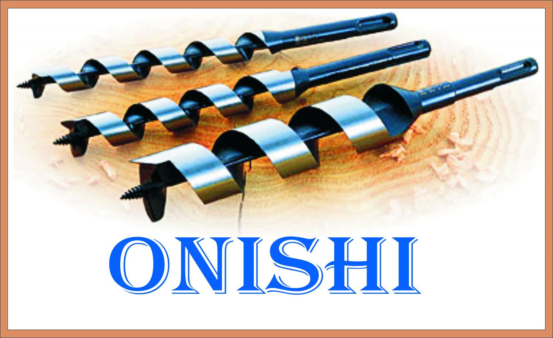 Mui khoan onishi