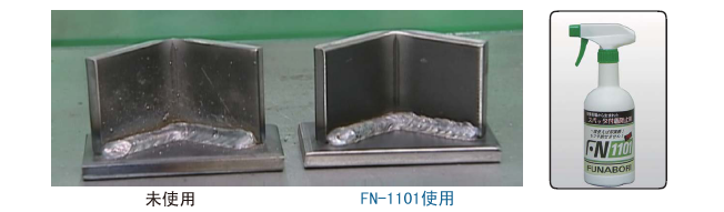Dung dịch chống xỉ hàn FN-1101