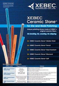 Xebec Ceramic Stone