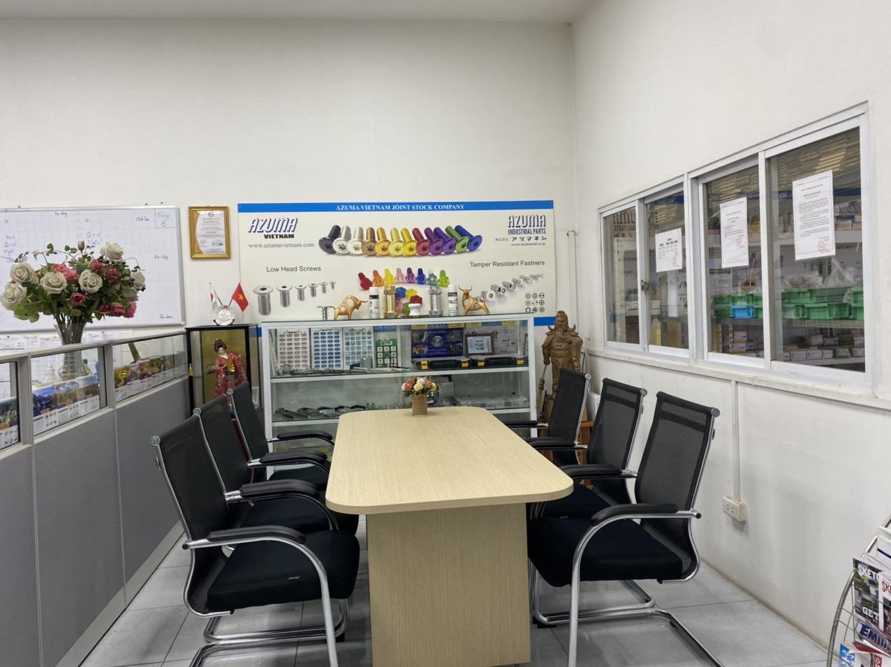 Văn phòng Azuma